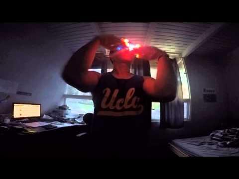 [UCLA] Winston Zhao Purity Ring - Begin Again (CRNKN Edit)