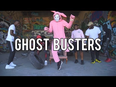 Trippie Redd & XXXTentacion - Ghost Busters ft. Quavo & Ski Mask  (Dance Video) shot by @Jmoney1041