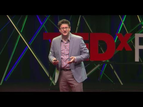 Raccoon Penis Bones for Fun and Profit! | Steve Gadlin | TEDxFargo