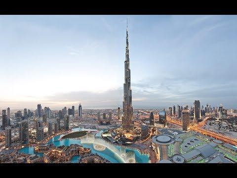 ОАЭ Дубай, поездка с детьми