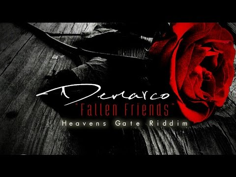 Demarco  Fallen Friends J Capri Tribute Heavens Gate Riddim  December 2015
