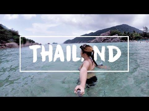THAILAND 2018 -