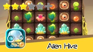 Alien Hive - Appxplore (iCandy) - Walkthrough Super Adorable Game Recommend index three stars