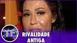 "Baixar Gracyanne Barbosa manda recado para Viviane Araújo: ""Já basta disso"""