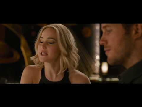 PASSENGERS - HD Trailer Deutsch   Ab 5.1.2017 Im Kino