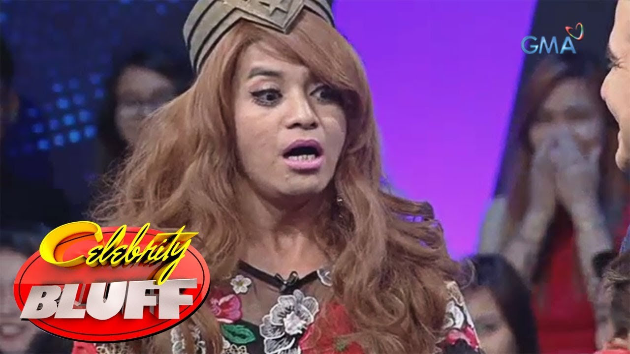 'Celebrity Bluff' Outtakes: Bye bye, Wonder Boobay!