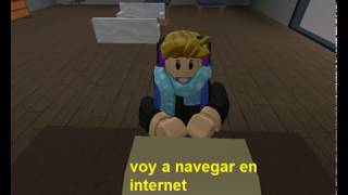 The Internet [ROBLOX ANIMATION]