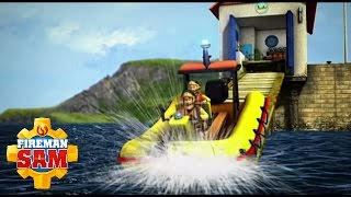Welcome to the Official Fireman Sam YouTube channel!