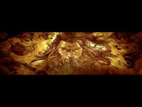 Diablo 3 Reaper Of Soul Финальный ролик. Падение Ангела Смерти 15.04.14