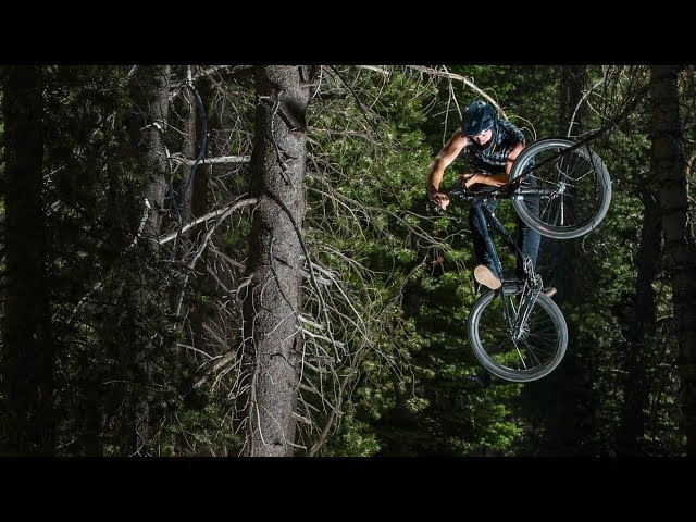 VIP: Rambo at Woodward Tahoe