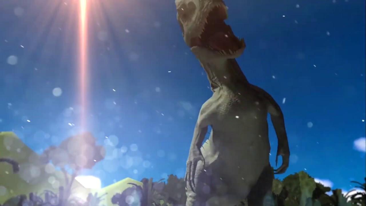 Jurassic World Vrse Virtual Reality Gaming System