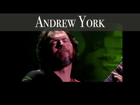 Эндрю Йорк - By Candlelight