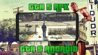 Download lagu GTA 5 APK - Grab your GTA 5 Android download [2019]