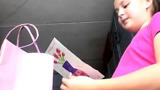 видео Что подарить тете на день рождения?