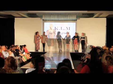 SMC's LA Mode Fashion Show: 2013