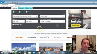How To Book Cheap Flights Online To Europe