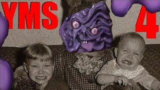 YMS: Childhood Trauma (Part 4)