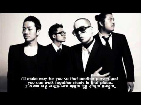[ENG Sub] Brown Eyed Soul - I'll Make Way For You ( Original ver / MP3 / K POP )