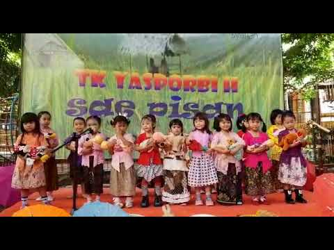 Lagu Sunda Boneka Abdi