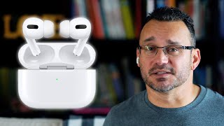 AirPods Pro 2 Months Later - Are They Still Worth It? - Review