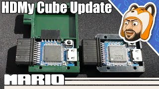 How to Update Your HDMy Cube Firmware | GCVideo Firmware Update Tutorial