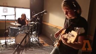 Syd Arthur - Chariots - Audiotree Live