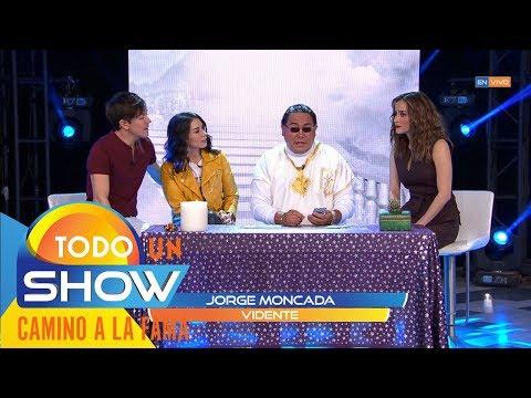 ¿Volverá A Temblar En México Este Año? Jorge Moncada Nos Dice Cómo Le Irá Al País. |Todo Un Show