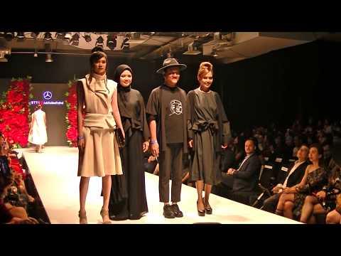 Day 1 (Oscars), Camera B, Stylo Asia Fashion Festival, FULL VIDEO, Part 1/3