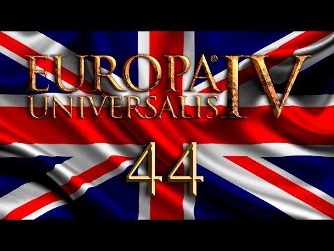 Europa Universalis IV -44- England Common Sense