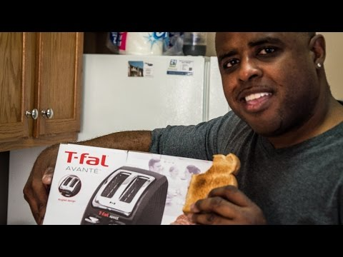 Full Review of the T-fal Classic Avante 2-Slice Toaster