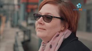 Roztroušená skleróza: Výpověď pacientky a fakta o nemoci