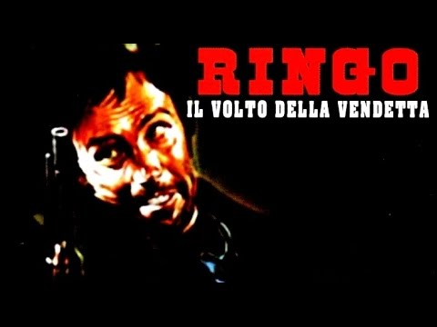(Italy 1966) Francesco De Masi - Ringo Il Volto Della Vendetta