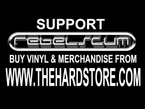 The DJ Producer - XTC 1992 - 2002 - Rebelscum Records 10.1