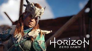 HORIZON ZERO DAWN #15 - Confrontando Cultistas! (PS4 Pro Gameplay)