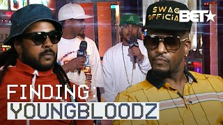 Download The Untold Story Of YoungBloodZ After They Took Over The Crunk Era W/ 'Damn' Ft. Lil Jon #FindingBET Mp3 and Videos