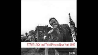 Steve Lacy Name