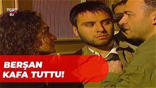 Gambar cover Berşan, Ekibe Kafa Tuttu! - Aşkına Eşkıya 9. Bölüm