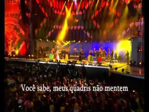 Shakira Hips Don't lie Legendado! ( 2010 FIFAWorld cup)