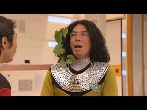 宇宙犬作戦 エピソード00 「行くぜ!宇宙『犬』作戦!」