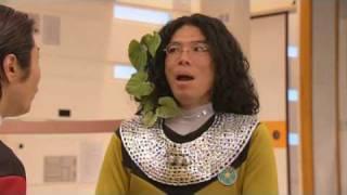 ドラマで愛でる片桐仁