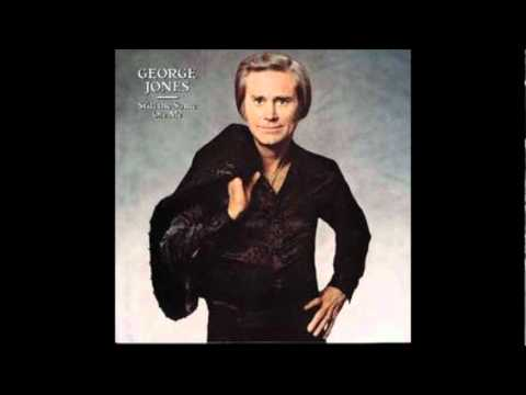 George Jones - You Can't Get The Hell Out Of Texas