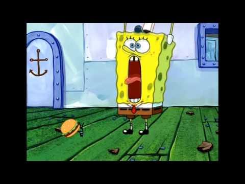 Spongebob Squarepants Victory Screech Spongebob does ...