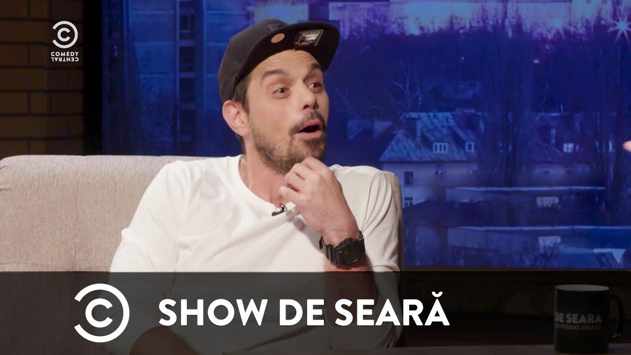 Show de Seara sezonul 1 ep 08
