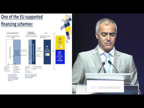 WMF 2014 Session 4: José Fernando Figuerdo