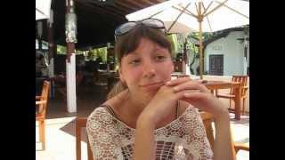Интервью с Мариной Бараевой