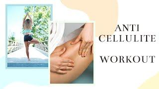 Anti Cellulite 15 Minuten Miniband Workout für Po und Beine 💥🍑