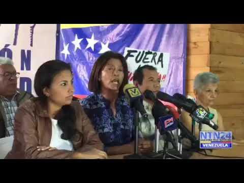 Movimiento de trabajadores rechazó la sentencia contra el dirigente sindical Rubén González