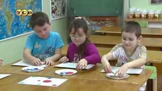 Развивающие игры для детей 6 – 7 лет