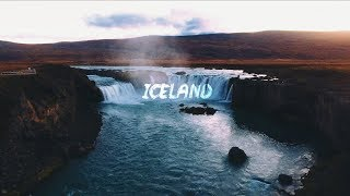 ICELAND - The Adventurers Story