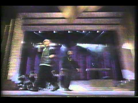 Guru(Gangstar) /w MC Solaar & Donald Bird - The Good The Bad Live
